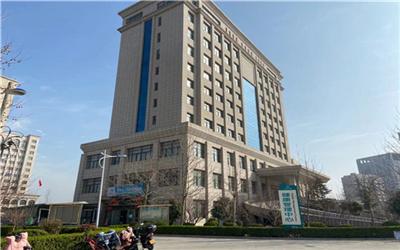 鹤壁市人民医院体检中心